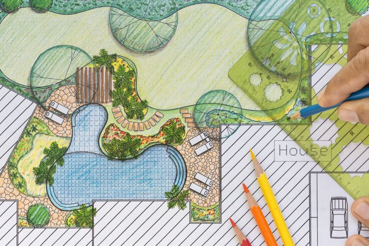 What is Landscape Design?
